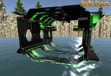 Refit Dock 2