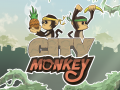 City Monkey: online battle