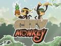 City Monkey: online battle