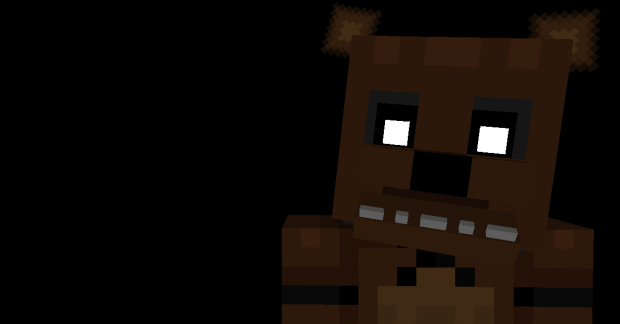 Welcome back to Freddy Craftbears Pizza