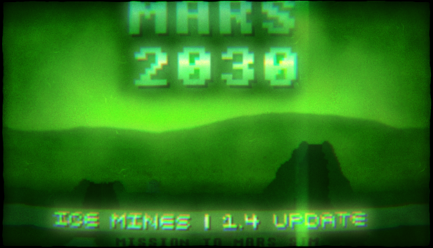 Mars 2030 [1.4]