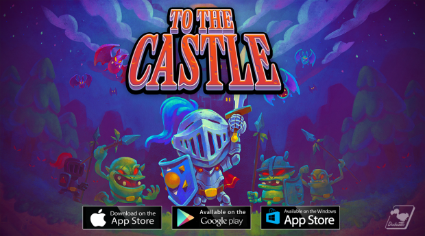 illustration tothecastle finished winphone