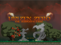 Urizen ZERO - The Serpents Fang