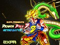 Dragon Ball Z : Retro Battle X 2