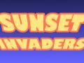Sunset Invaders