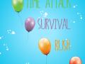 Pop Balloon Attack