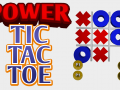 Power Tic Tac Toe