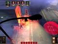 Vigilantes: Fumbled Improvised Explosive Throw