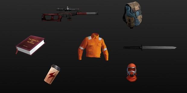 V1 04 Equipment