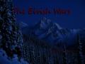 The Elvish Wars