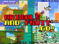 Animals And Fruit Go!