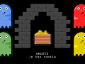 Ghosts: in the castle