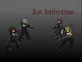 Evil Infiltration