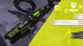 RIGS Mechanized Combat League | Dead Centre