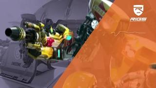 RIGS Mechanized Combat League | Last Rites