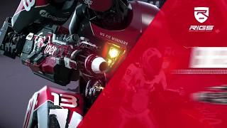RIGS Mechanized Combat League | Nine Lives