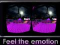 The King VR - Virtual Reality Emotion !