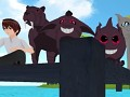 Critter Island Online
