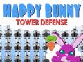 Happy Bunny Tower Defense