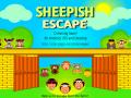 Sheepish Escape