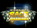 Intergalactic Race Warriors