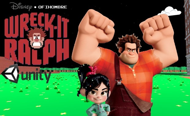 [Image: Wreck-it-Ralph_unity_made_with.jpg]