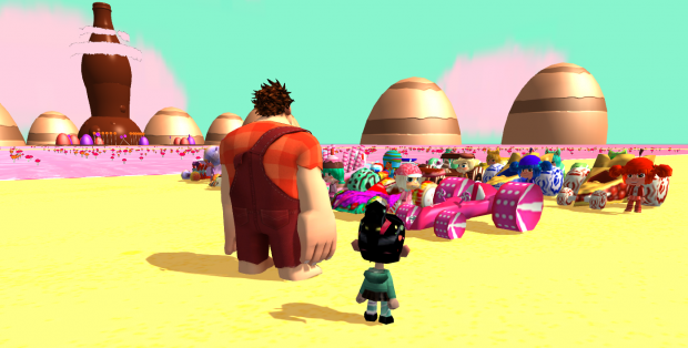 [Image: Wreck-it-Ralph_unity_sugar_racers.png]