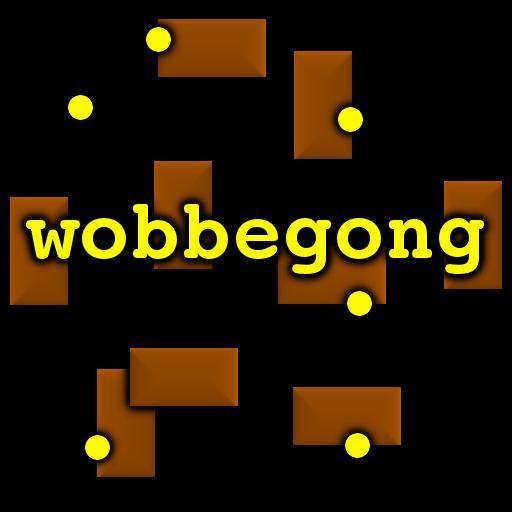 wobbegong 2D