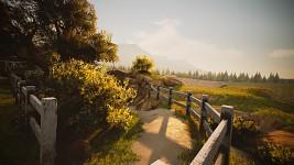 Path to Ravine