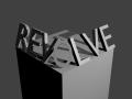 Revolve - platformer