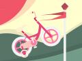 Bike Run The Game