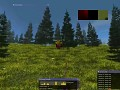 single player last version test with grass