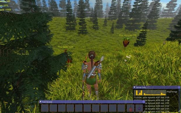 updated grass render