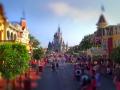 Theme Park - Resort