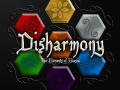 Disharmony: The Elements of Eldesia