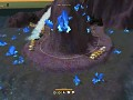 Large scale 3D Tower Defense game play teaser