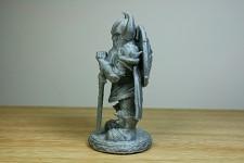 Kickstarter reward 3D prints