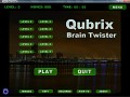 Qubrix Brain Twister