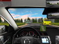 3D Driving Simulator - Drive Megapolis