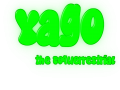 Yago the Coquerrestrial