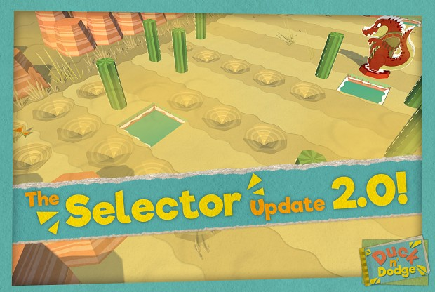 Update Selector 2