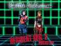 Resident Evil 2 Prototype: Battle Coliseum