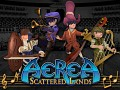 Aerea - Scattered Lands