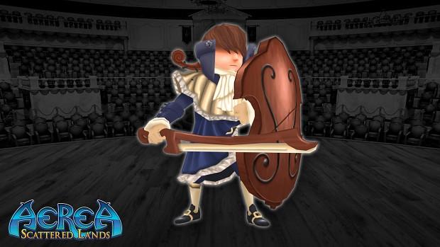 Cello Knight