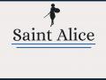 Saint Alice