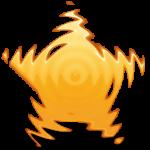 achievement star