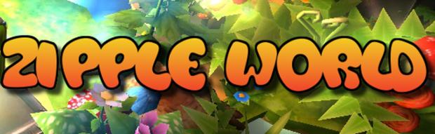 Zipple World logo 2