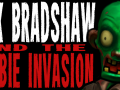 Max Bradshaw and the Zombie Invasion
