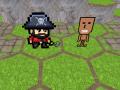 Pirate Man Pete