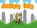 Jumpy Boy